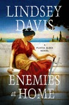 Enemies at Home (Flavia Albia Mystery, #2)
