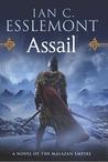 Assail (Malazan Empire, #6)