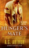 Hunger's Mate (The Shadow Shifters, #5)