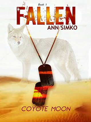 Fallen (Coyote Moon Book 1)