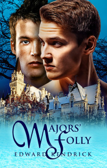 Book Review: Majors' Folly by Edward Kendrick