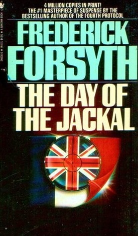 The Day of the Jackal (Paperback)