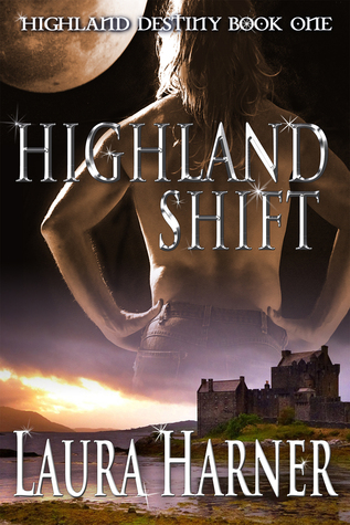 Review: Highland Shift by Laura Harner