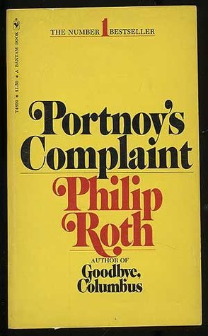 portnoys complaint by philip roth Portnoy's complaint rare book for sale this first edition by philip roth is available at bauman rare books.