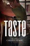 Taste (Take It Off, #9)