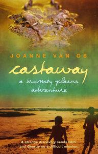 Castaway: A Brumby Plains Adventure  by  Joanne van Os