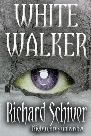 White Walker by Richard Schiver