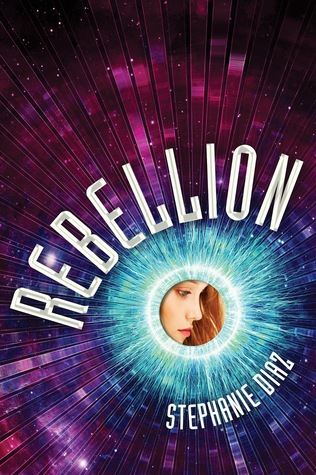 Rebellion (Extraction, #2)