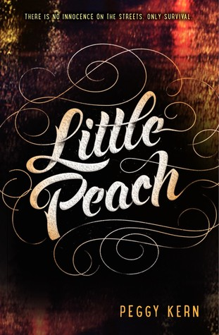Little Peach Peggy Kern