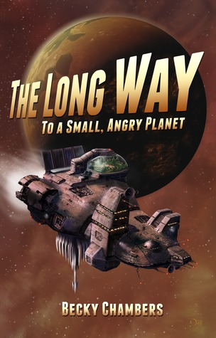 The Long Way to a Small, Angry Planet (2000)