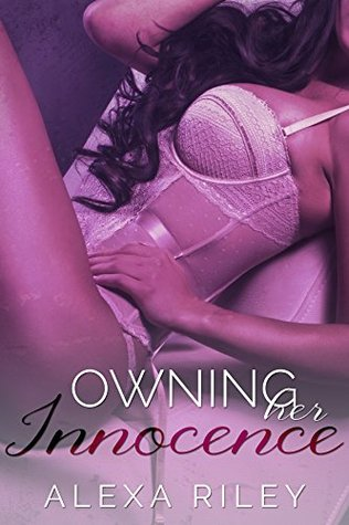 Owning Her Innocence Book Cover
