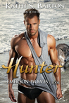 Hunter (Emerson Wolves, #1)