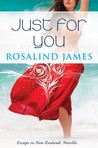 Just For You (Escape to New Zealand, #0.5)