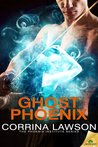 Ghost Phoenix (The Phoenix Institute, #3)