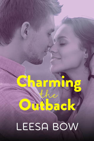 Charming the Outback by Leesa Bow