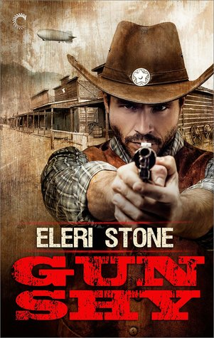 Review: Gun Shy by Eleri Stone