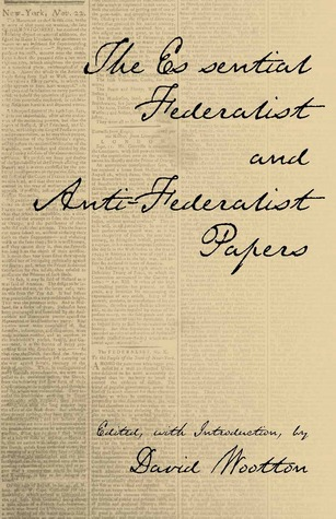 author of federalist essays The authors of the federalist papers were alexander hamilton, john jay and james madison they published the papers anonymously under the pseudonym publius, an.