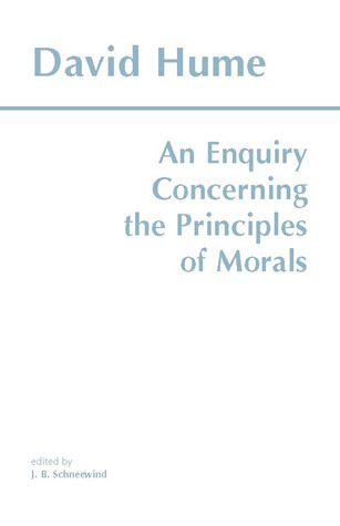 an analysis of the david humes on an equity concerning human understanding In this book the author offers a critical analysis of david hume's argument against miracles from his enquiry concerning human understanding, of miracles is one of the most influential works written in defense of the position that belief in supernatural occurrences is not reasonable using.