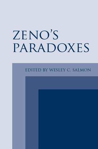 Zenos Paradoxes  by  Wesley C. Salmon
