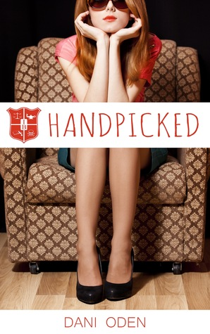 {Interview+Deleted Scene+Giveaway} Handpicked by Dani Oden @MsDaniOden