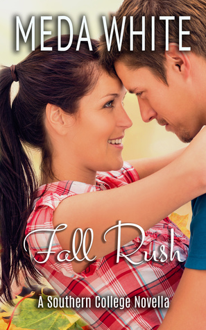 Fall Rush by Meda White