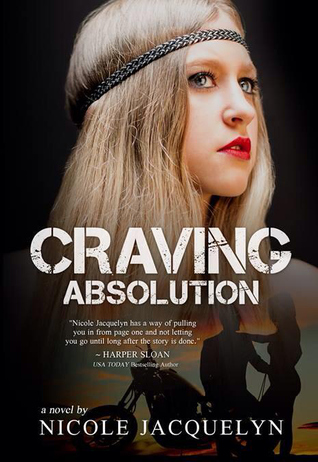 Craving Absolution Book Cover