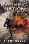 Burning Nation (Divided We Fall, #2)