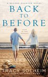Back to Before (Second Chances, #1)