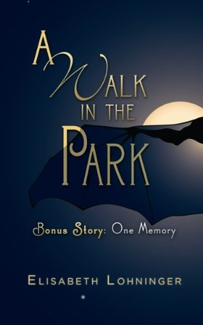 A Walk in the Park  by  Elisabeth Lohninger