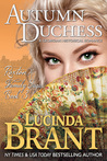 Autumn Duchess (Roxton Series #3)