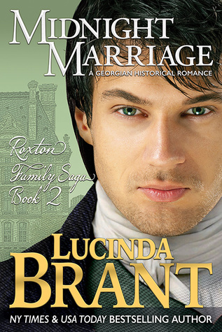 Midnight Marriage: A Georgian Historical Romance (2011) by Lucinda Brant