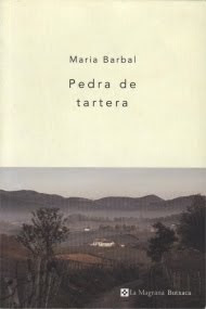 Pedra de tartera  by  Maria Barbal