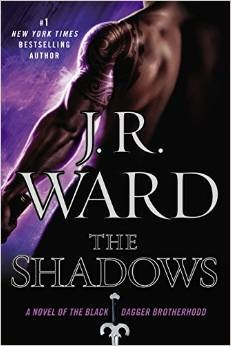 Book Review: The Shadows by J.R. Ward