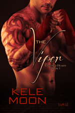 The Viper (Untamed Hearts, #1)