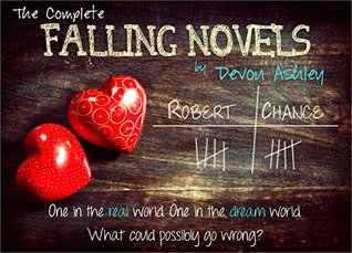 The Complete Falling Novels