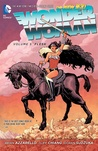 Wonder Woman, Vol. 5 by Brian Azzarello
