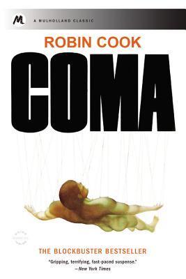 Coma (2014)