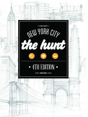 The Hunt New York City  by  Joanna Kang