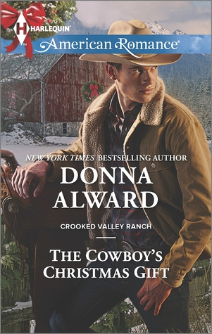 The Cowboy's Christmas Gift by Donna Alward