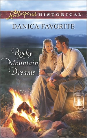 Rocky Mountain Dreams by Danica Favorite