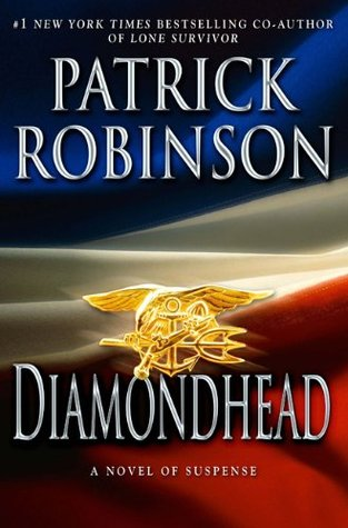 Mack Bedford #1-4 - Patrick Robinson