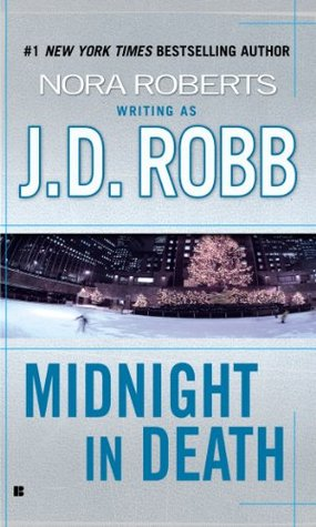 """Book Review: J.D. Robb's """"Midnight in Death"""""""