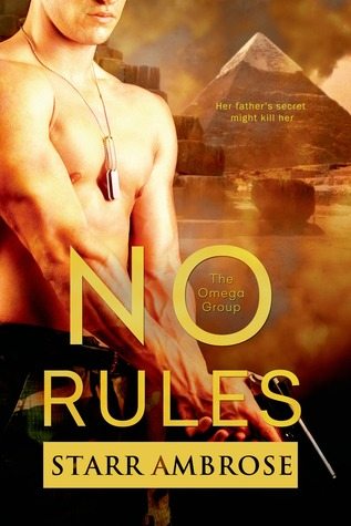 No Rules (An Omega Group Novel)