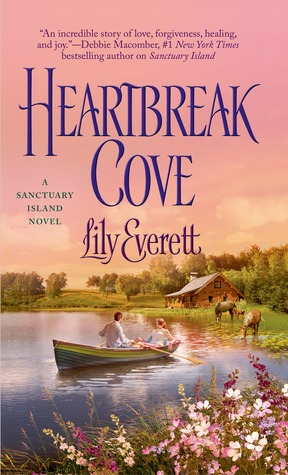 Heartbreak Cove (Sanctuary Island, #3)