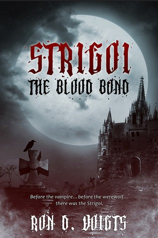 Strigoi: The Blood Bond