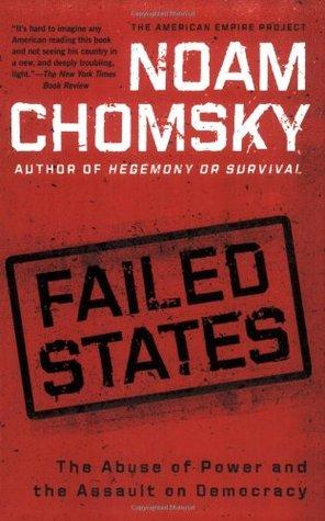 CHOMSKY NOAM BOOKS