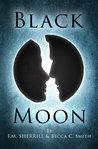 Black Moon (Black Moon Saga, #1)