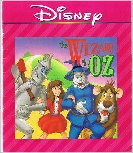 The Wizard of Oz Walt Disney Company