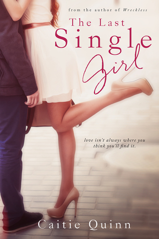 The Last Single Girl