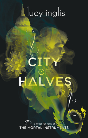 Review: City of Halves by Lucy Inglis